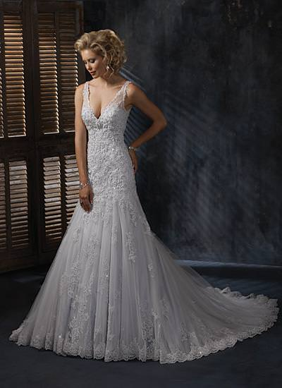 1d04dc66587 Maggie Sottero Wedding Dresses ~ 2011 Collection