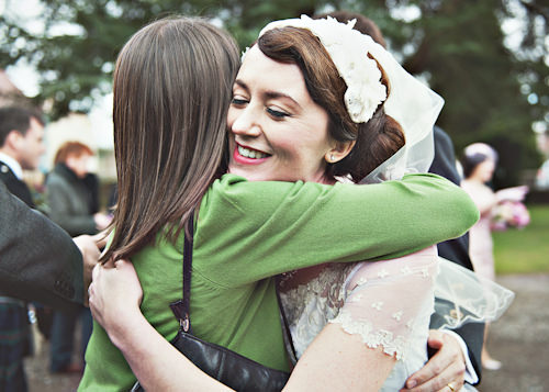 A Vintage, Glamorous + Eclectic Wedding {1} ~ UK Wedding Blog ~ Whimsical Wonderland Weddings