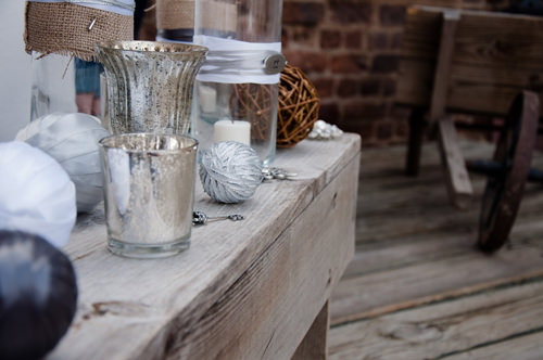 Rustic Winter Elegance Inspiration ~ UK Wedding Blog ~ Whimsical Wonderland Weddings