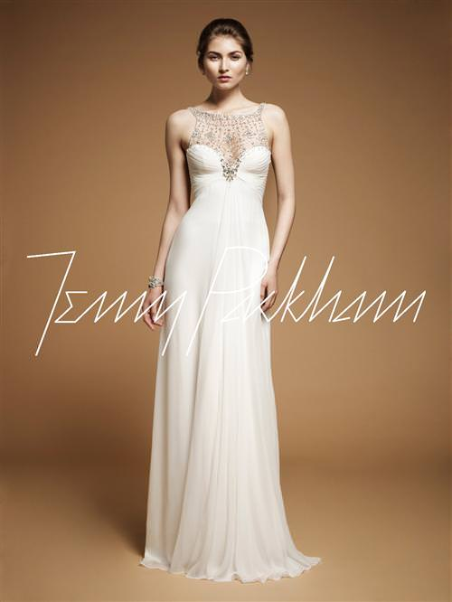 Jenny Packham Bridal Collection 2012 ~ UK Wedding Blog ~ Whimsical Wonderland Weddings