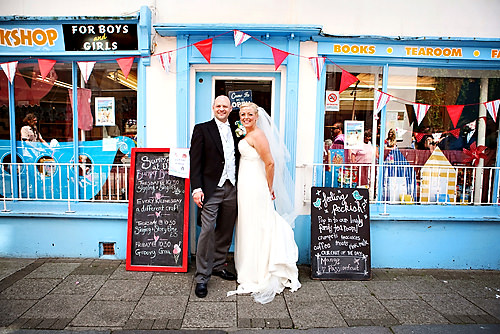 A Travel Inspired Wedding ~ UK Wedding Blog ~ Whimsical Wonderland Weddings