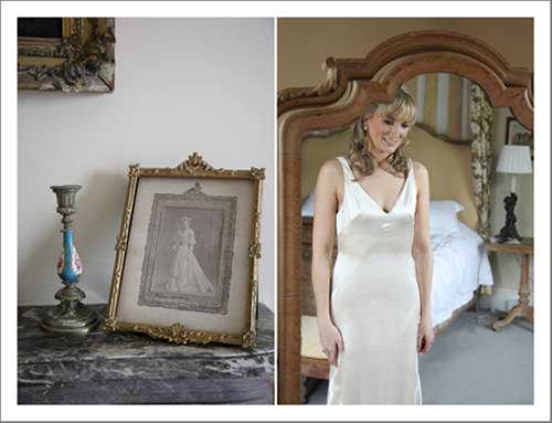 A Homemade, Elegant Irish Wedding ~ UK Wedding Blog ~ Whimsical Wonderland Weddings